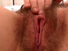 hairy louise solo