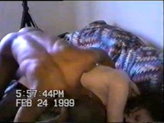 Cindy McDowell's Interracial Creampies & More #2