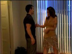 Papillon Cheating Boricua Wife Takes Assfucking...