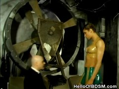 Looking For Some BDSM Action
