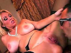 Charlee Chase is an old friend