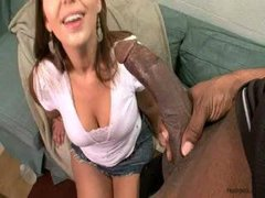 Lexxxi Lockhart Loves Big Black Cock