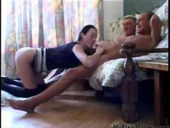 Dirty Old Man Part 2 mature mature porn granny old...