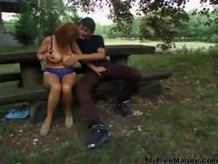 German Mature And Young By Troc mature mature porn...