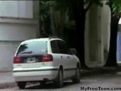 Compilation Of Taboo Scenes From Hollywood teen...