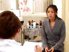 Spycam Molested at Gynecologist 01
