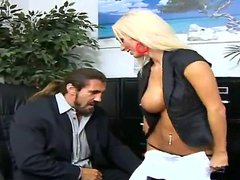 Lichelle Marie has simply a perfect and flawless body that need to be fucked, she is an any mans dream and this one lucky guy has the possibility of fucking this amazing whore.