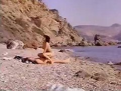 Classic greek porn on the seashore