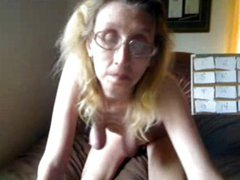 Amateur Mature With Glasses Big Floppy Tits