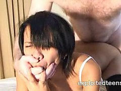 Mary Filipino Teen 18 Perfect Bub