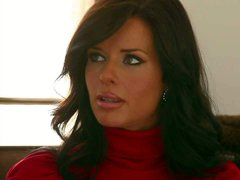 Veronica Avluv and Zoey Holloway after two adorably beautiful long