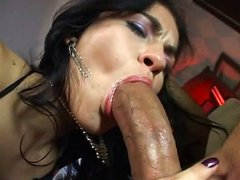 Sexy Elisa Samudio anal and vaginal