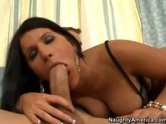 Kendra Secrets is one on one with her daughter's boyfriend.