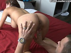 Susana Alcala wants to fucks with any huge cock