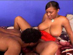 Black girl oral and hard fucking