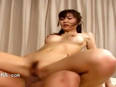 extra graceful hardcore asian anal