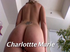 Charlotte Marie this P.A.W.G got ploughed: blk