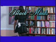 Black Maids 1 by Sonny