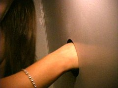 Charlee Gloryhole Adventures 3 part2