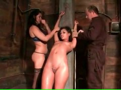 Skin Diamond BDSM 1 Part 3