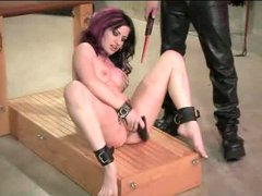 Spanking Sucking Fucking And Bondage