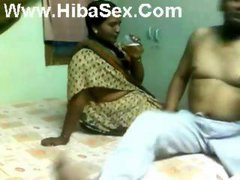indian mature couple homemade sex