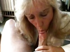 WIFE SWALLOWS COMPILATION