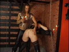 Male & Female Domination and Submission