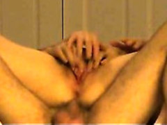 Real Amateur Female Orgasm Compilation Part 1